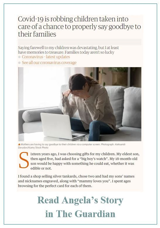 https://www.theguardian.com/society/2020/jul/15/covid-19-robbing-children-taken-into-care-goodbye-families
