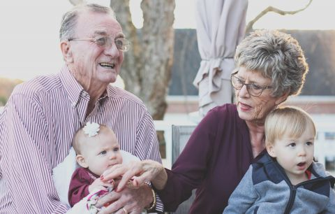 New publications: Rapid evidence review on special guardianship