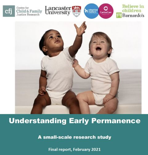 Understanding Early Permanence: A small-scale research study