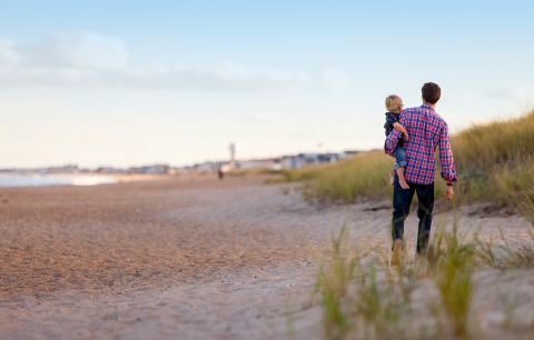 Understanding recurrence: working with marginalised fathers and couples