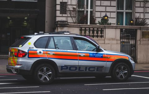 Lindsay Youansamouth to present findings on 'Police Joint Working: From Crime-Fighting to Safeguarding and Vulnerability'