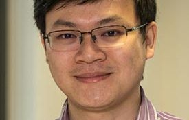Congratulations to Dr Yang Hu for winning an award:  Early Career Researcher of the Year!