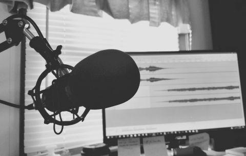Podcast now live: Jasmine Fledderjohann's interview regarding her work on infertility in Ghana