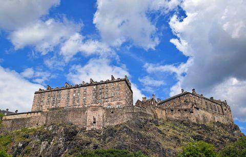 Seminar at Scottish Government 25/09/19