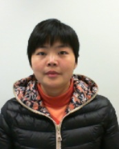 Welcome to visiting scholar Dr Miao Chunfeng